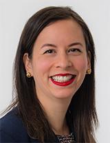 Laura Lamb, M.D.