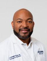Hynes M. Birmingham, M.D., MBA, FACEP