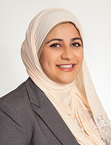 Bayan Abunar, M.D.