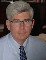 James Gill, M.D.
