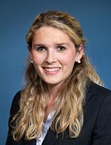 Stephanie Hallisey, M.D.