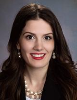 Kristen Moriarty, M.D.