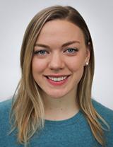 Lauren McMahon, M.D.