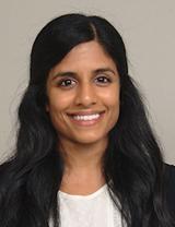 Sindhuja Ranganathan, D.O
