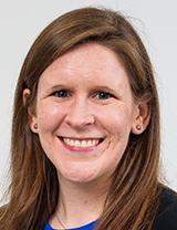 Kelsey Sullivan, M.D., M.S.