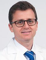 Benjamin Wycherly, M.D.