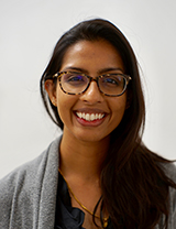Ambika Anand, M.D.