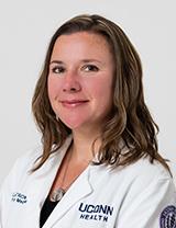 Sara Blomstrom, M.D.