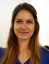Daniela Granzo, M.D.