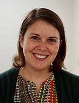 Heather Hechter, M.D.