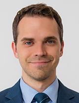 Alex Hennessey, M.D.