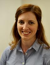 Amanda Irish, M.D.