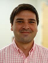 Alex Lazar, M.D.