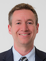 Keith O'Brien, M.D.
