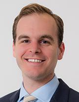 Douglas Ridyard, M.D.