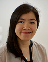 Katie Rong, M.D.