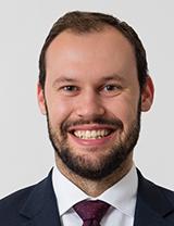 Aaron Turnquist, M.D.