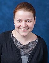 Monika Williams, M.D.