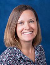 Amy Hughes, M.D.