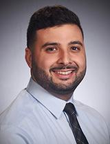Alex Mafdali, M.D.