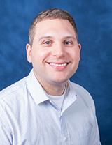 Adam Mastrocola, M.D., Ph.D.