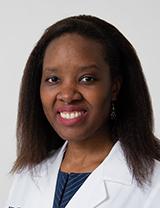 Jennifer Onwochei, M.D., M.P.H.