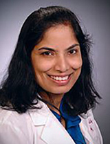 Geetha P. Bhumireddy, M.D.