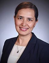 Asiya Mahmut, M.D.