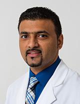Ameer Z. Rasheed, M.D.