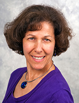 Golda S. Ginsburg, Ph.D.