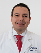 Mauricio Montezuma-Rusca, M.D.