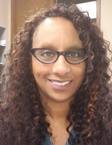 Regina James, MBA, MA, C-TAGME