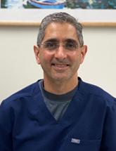 Dr. Eugene Constantinou