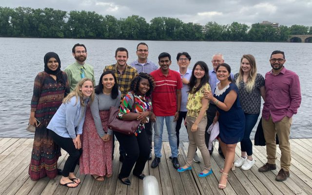 Intern Orientation - Summer 2019