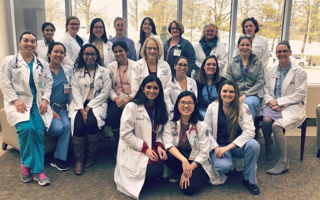 Women Physician Day 2019 - HOCC