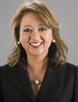 Joy Antonelle de Marcaida, M.D.