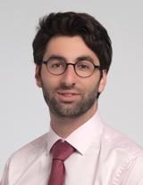 Simon Abi-Saleh, M.D.