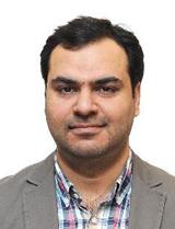 Dr. Muhammad Adeel