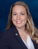 Marianne Custer, B.S., C-TAGME