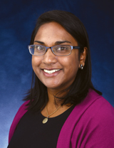 Melissa Fernandes, M.D.