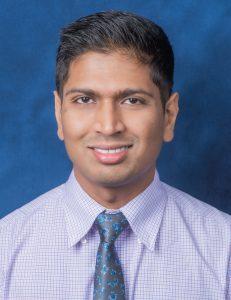 Harshad Patel, M.D.
