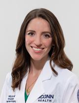 Erin Mulry, M.D.