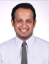 Dr. Rohan Naik