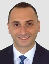 Bashar Sharma, M.D.