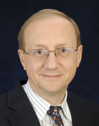 Gyula Acsadi, M.D.