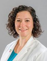 Stephanie Alessi-LaRosa, M.D.