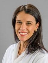 Sarah Meira Benchaya, M.D.