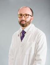Ahmad Daher, M.D., Ph.D.