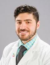 Mohammed El-Hunjul, M.D.