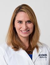 Jillian L. Fortier, M.D.